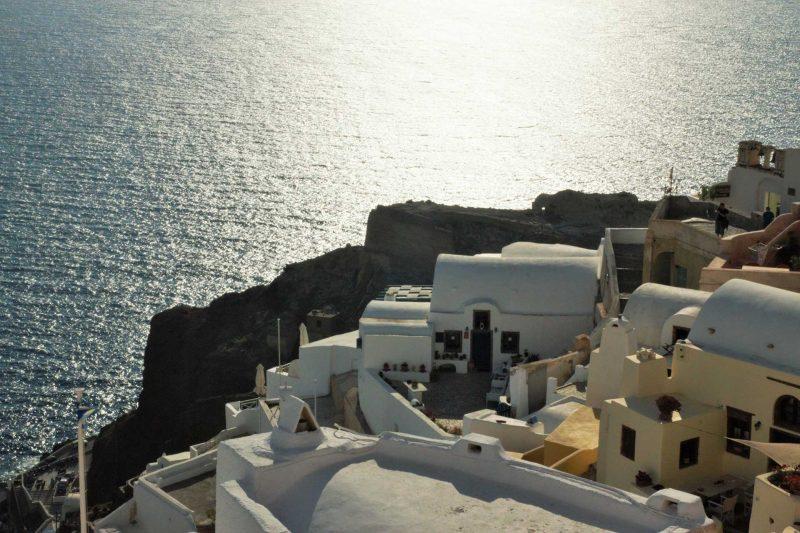 Wedding djs in Santorini best view in Greek Islands