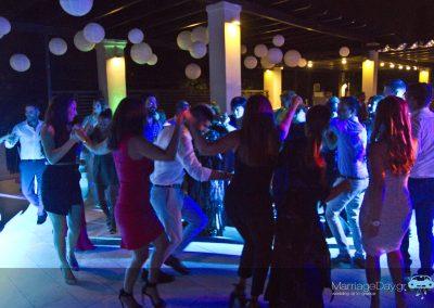 dance floor moments Athens ομιλος 3