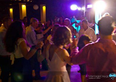 dance floor moments Athens ομιλος 5