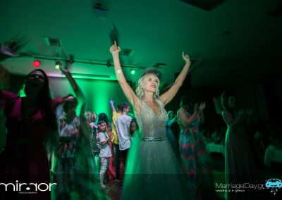 dance floor moments bride 3